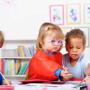 Nursery Schools In Ajman